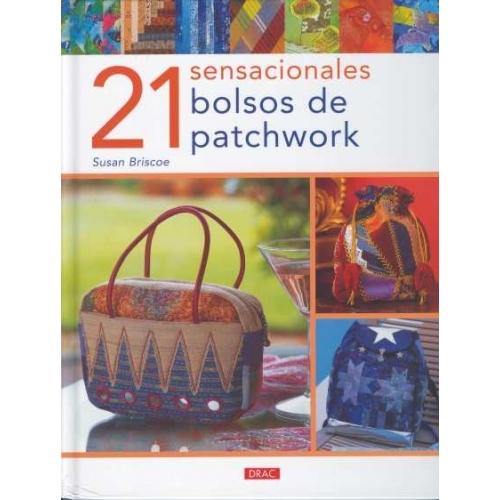 Bolsos de patchwork patrones image search results - Patrones para hacer patchwork ...