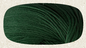 OVILLO 50GR JUST COTTON DMC. GREEN VALLEY N14