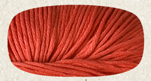 OVILLO 50GR JUST COTTON DMC. CORAL N18.