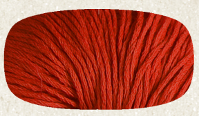 OVILLO 50GR JUST COTTON DMC. PASSION N23.