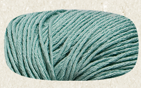 OVILLO 50GR JUST COTTON DMC. JADE N20.