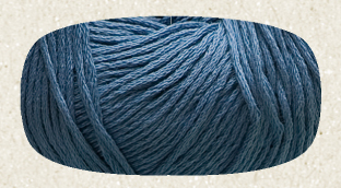 OVILLO 50GR JUST COTTON DMC. BLUE JEANS N26.