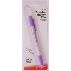 Marcador Transfer Pen. Sew Easy.