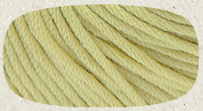 OVILLO 50GR JUST COTTON DMC. LEMON N43.