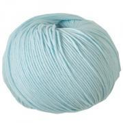OVILLO 50GR JUST COTTON DMC. 87 GLACIER.